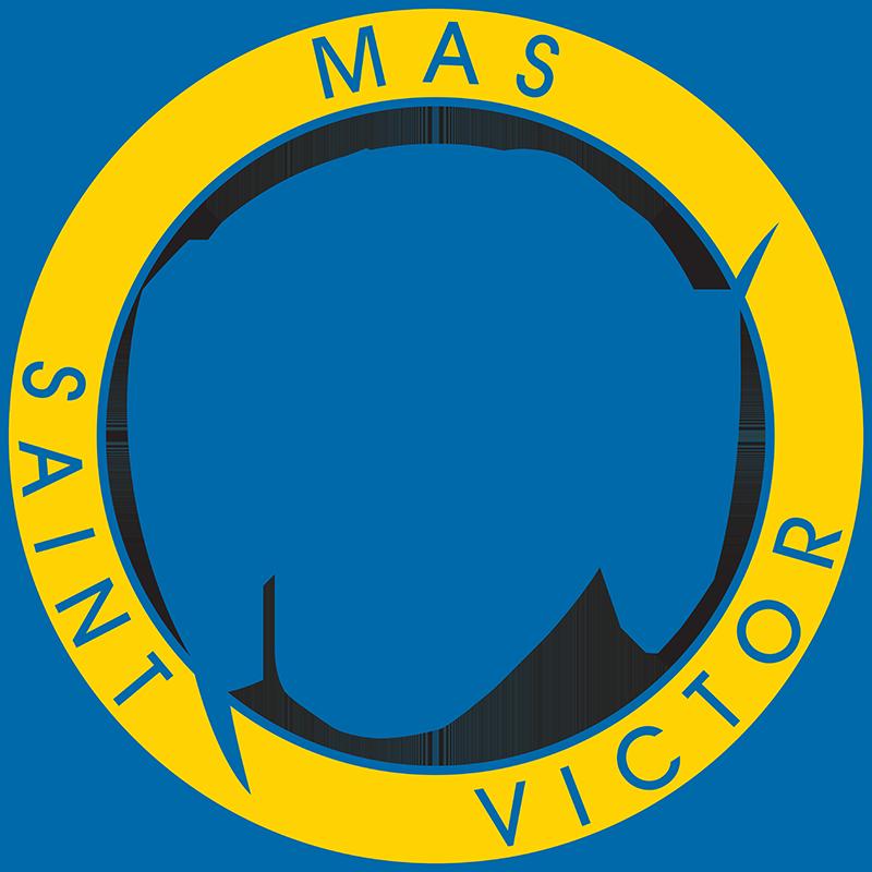 Mas Saint Victor